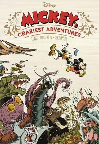 Musse: Mickey's Craziest Adventures