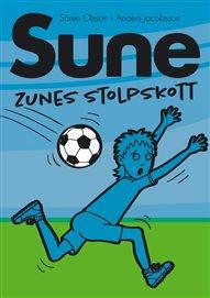 Sune - Zunes stolpskott