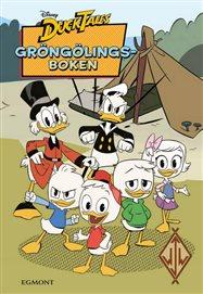 Ducktales Gröngölingsboken