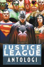 Justice League Antologi
