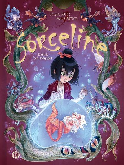 Sorceline 2- Kärlek och vidunder