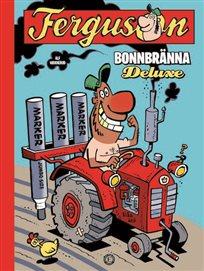 Ferguson Bonnbränna Deluxe