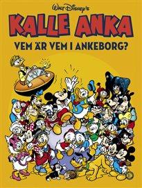 Vem är vem i Ankeborg?
