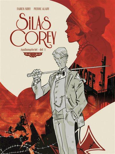 Silas Corey - Aquilamysteriet del 1