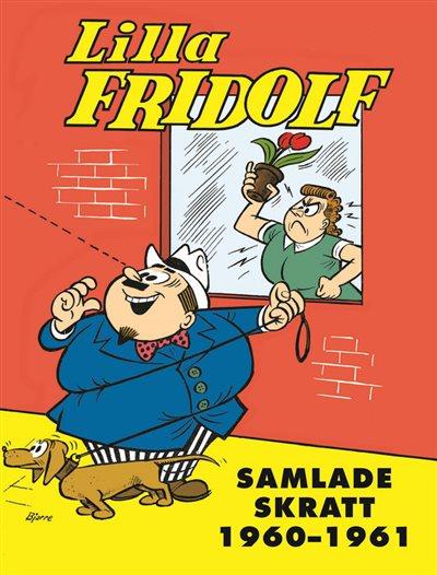 Lilla Fridolf - Samlade skratt