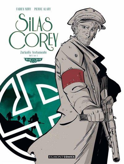 Silas Corey - Zarkoffs testamente del 2