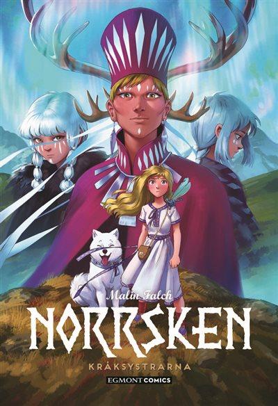 Norrsken 3: Kråksystrana