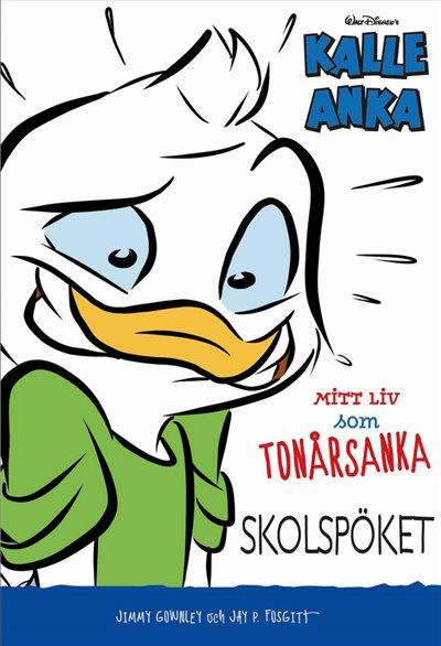 Kalle Anka - Mitt liv som tonårsanka 2