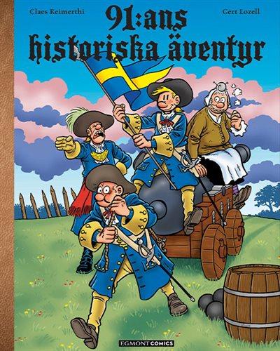 91:ans historiska äventyr