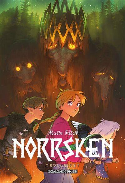 Norrsken 4: Trollriket