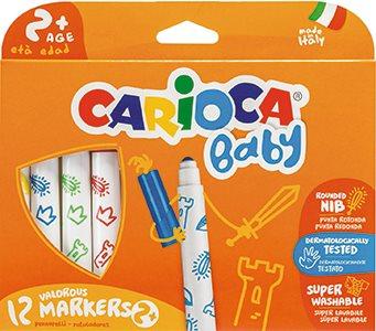 Carioca Jumbofiberpennor