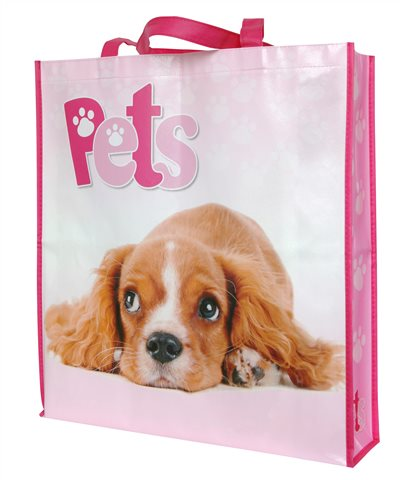 Pets shopping bag