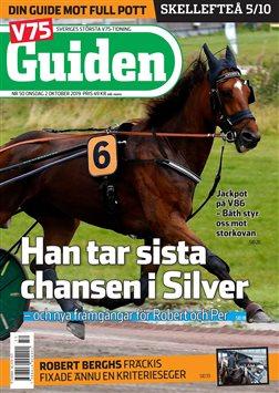 V75 Guiden Lördag