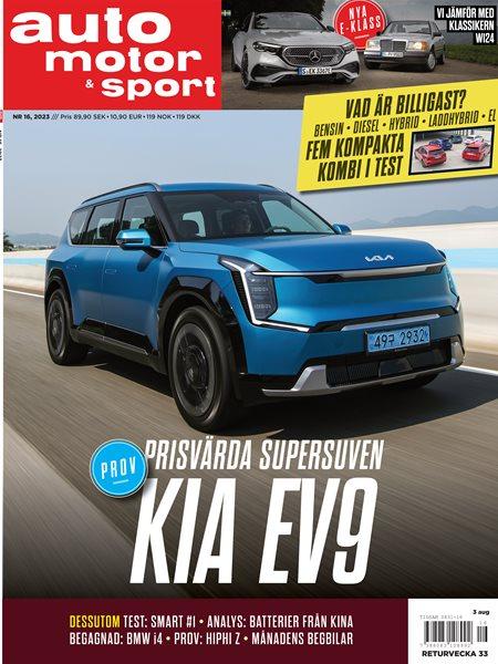 Auto-Motor-Sport