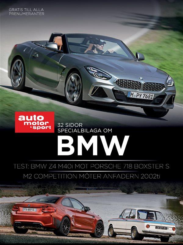 Auto Motor Sport Special