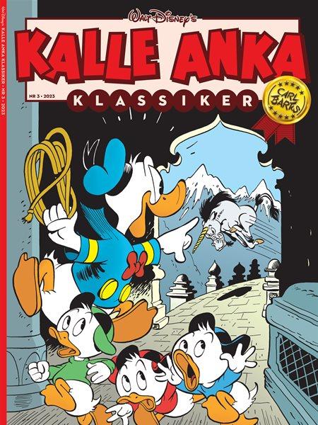 Kalle Anka Extra