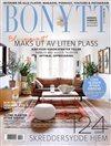 Bonytt - Norges beste interiørmagasin