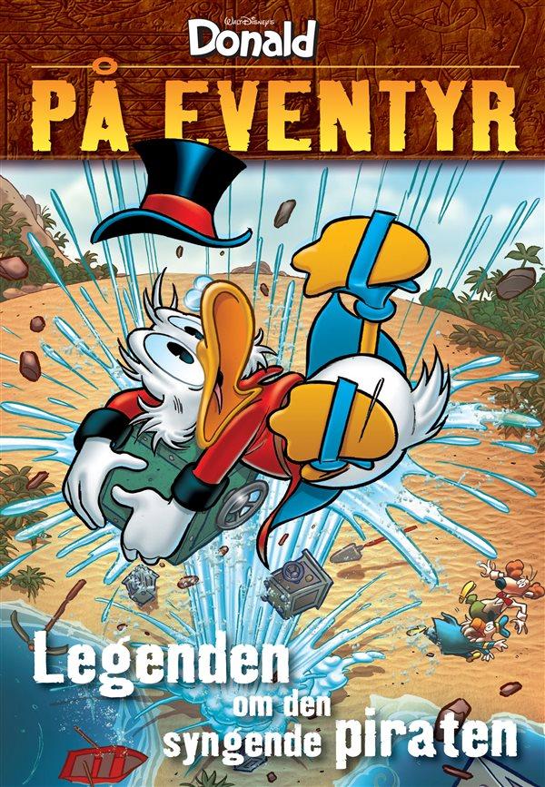 Donald Spesialpocket