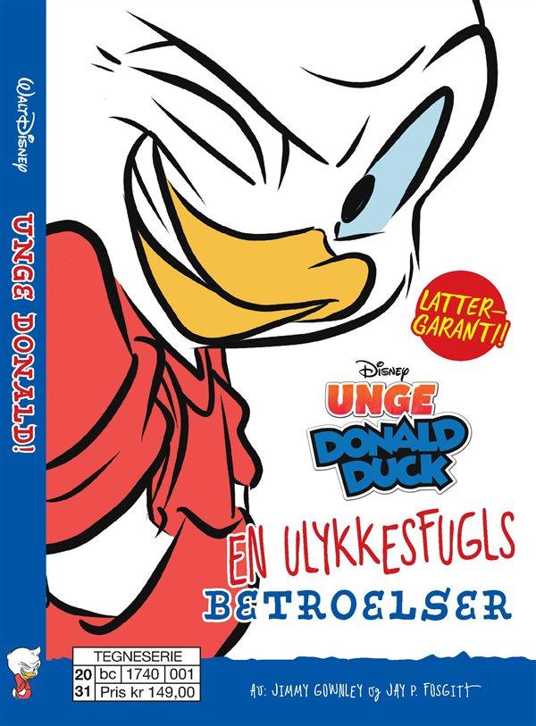 Donald Duck Jubileumspocket