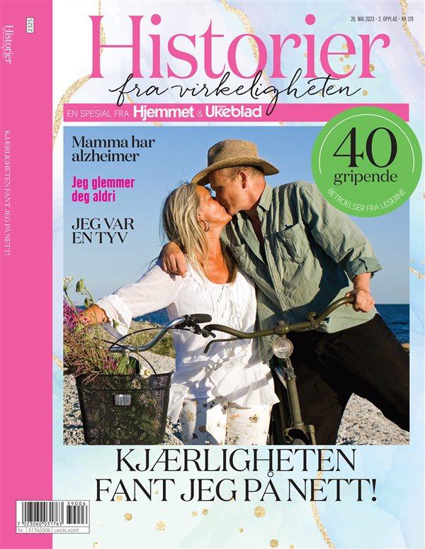 Norsk Ukeblad Spesial