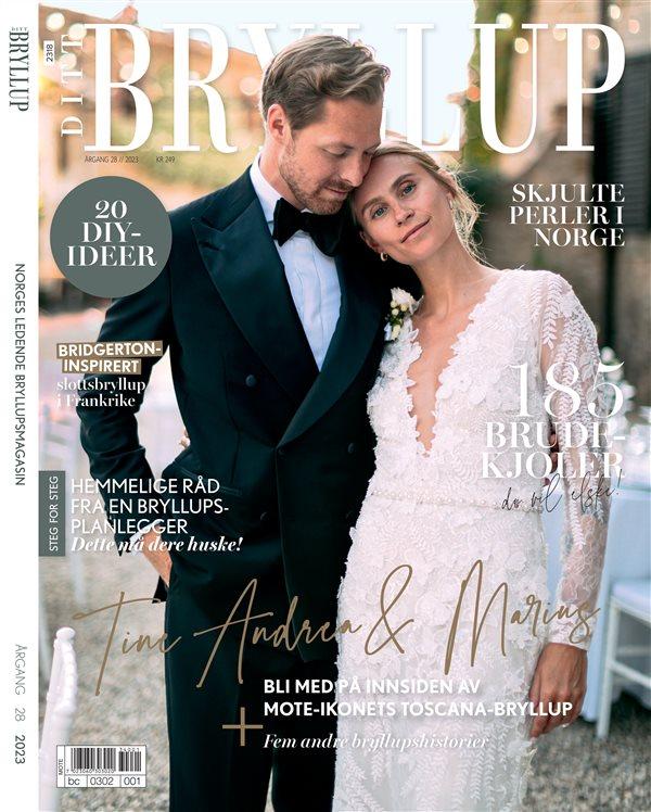 Ditt Bryllup