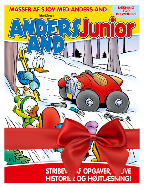 Anders And Junior