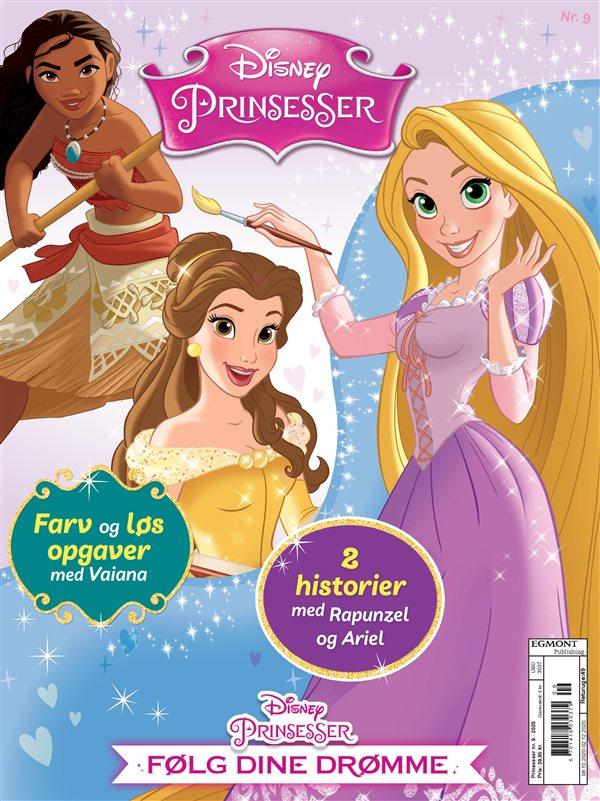 Prinsesser